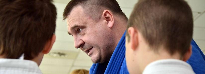 Trening judo dla dzieci w Poznaniu